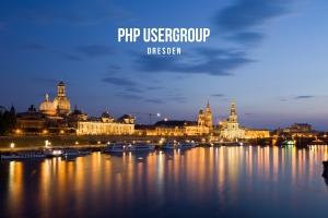 PHP USERGROUP DRESDEN Image Bild