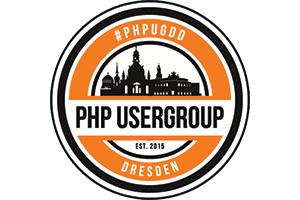 PHP USERGROUP DRESDEN Logo