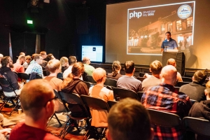 PHP Developer Day 2016