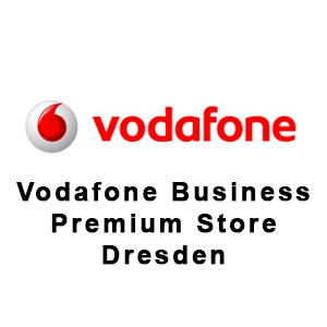 Vodafone Business Professional Store Dresden